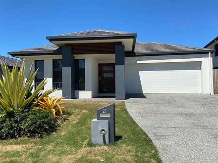 21 Leong Street, Bridgeman Downs 4035, QLD House Photo
