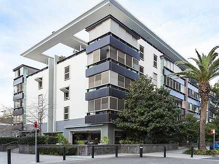 1304/2 Sterling Circuit, Camperdown 2050, NSW Apartment Photo