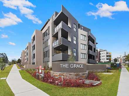 32/2-4 Lodge Street, Hornsby 2077, NSW Apartment Photo