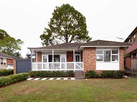 16 Elliott Avenue, East Ryde 2113, NSW House Photo