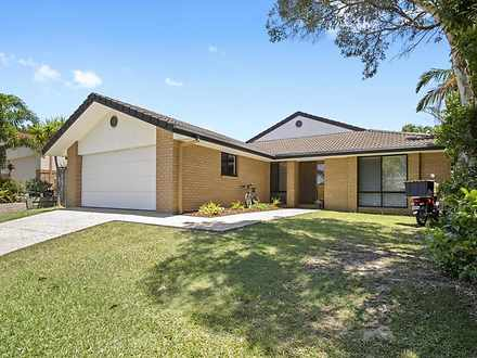 13 Lacy Lane, Upper Coomera 4209, QLD House Photo