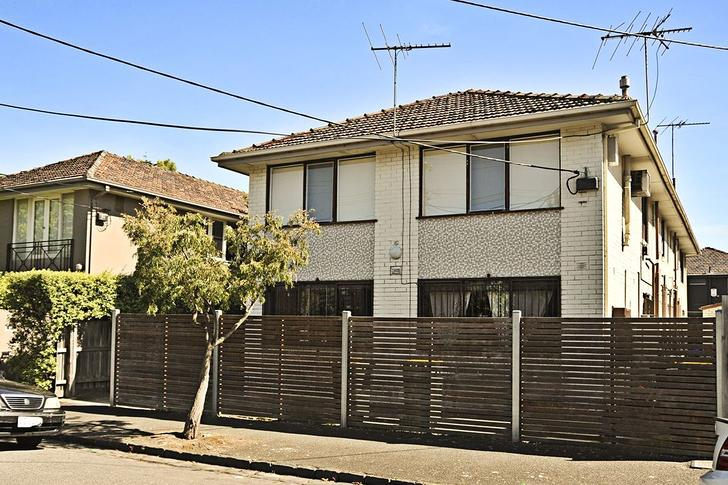 3B/42 Gourlay Street, Balaclava 3183, VIC Unit Photo
