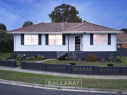 15 Frances Crescent, Ballarat East 3350, VIC House Photo