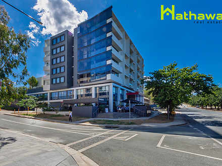 13/65 Constitution Avenue, Campbell 2612, ACT Apartment Photo