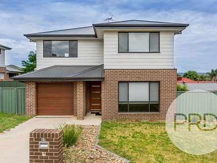 1/2 Honeysuckle Street, Thurgoona 2640, NSW Townhouse Photo