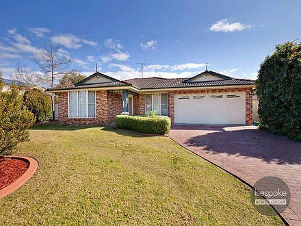 7 Harriett Close, Glenmore Park 2745, NSW House Photo