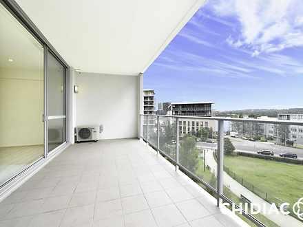 409/43 Shoreline Drive, Rhodes 2138, NSW House Photo