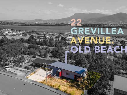 22 Grevillea Avenue, Old Beach 7017, TAS House Photo