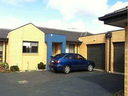 2/13 Widnes Court, Deer Park 3023, VIC Unit Photo