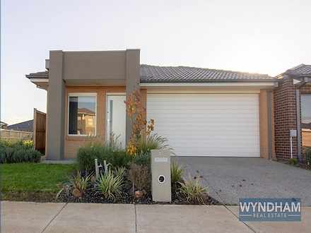 50 Stanmore Crescent, Wyndham Vale 3024, VIC House Photo