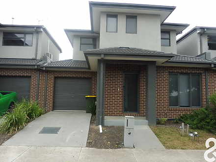 1 Banjo Court, Wollert 3750, VIC House Photo