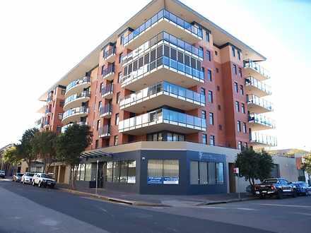 202/4 Ravenshaw Street, Newcastle West 2302, NSW Apartment Photo
