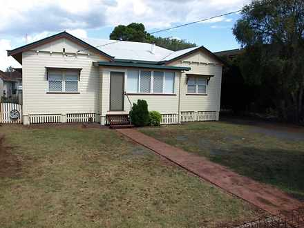 12 Mirle Street, Newtown 4350, QLD House Photo