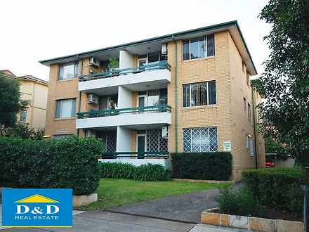 5 / 3 Queens Road, Westmead 2145, NSW Unit Photo