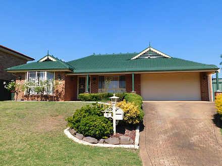 8 Moreton Close, Hinchinbrook 2168, NSW House Photo