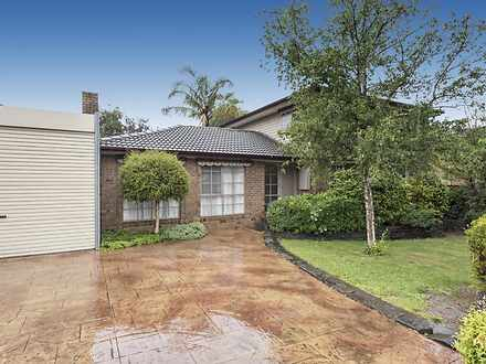 23 Avoca Way, Wantirna South 3152, VIC House Photo