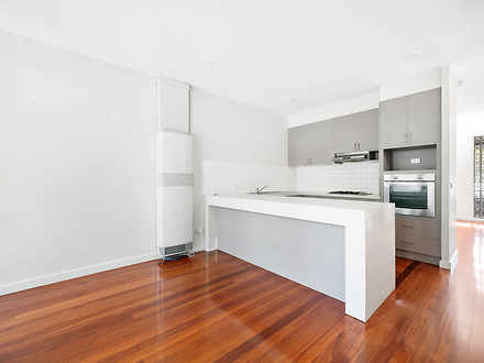 45 Courtney Street, North Melbourne 3051, VIC Townhouse Photo