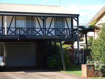1/11 Edzill Street, Wilsonton 4350, QLD Townhouse Photo