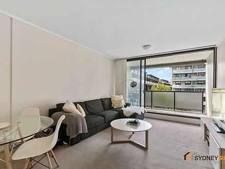 N406/2-6 Mandible Street, Alexandria 2015, NSW Apartment Photo