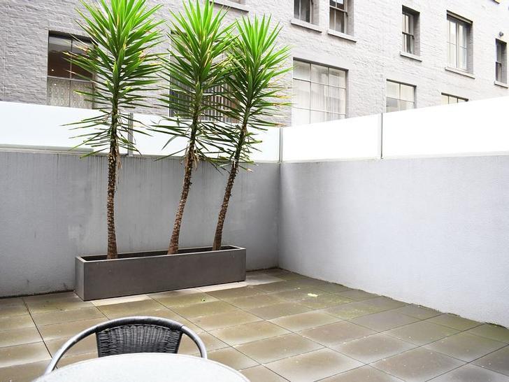 209/233 Collins Street, Melbourne 3000, VIC Apartment Photo