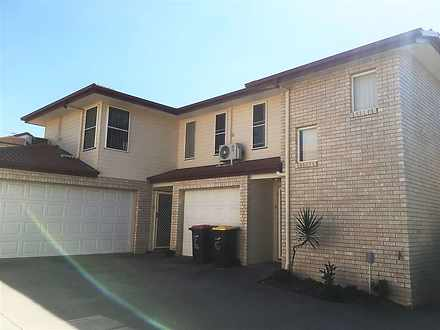 6/6 Butcher Avenue, Lawnton 4501, QLD Townhouse Photo