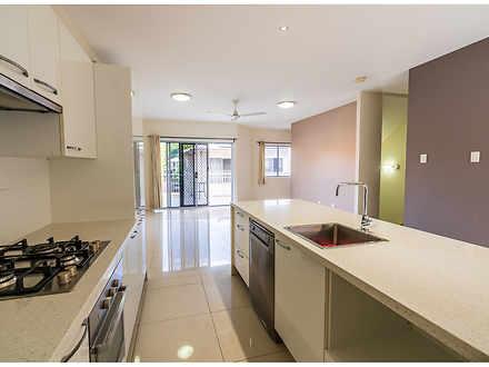 A/18 Brook Street, South Brisbane 4101, QLD Townhouse Photo