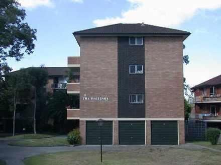 13/8 Hampstead Road, Homebush West 2140, NSW Unit Photo