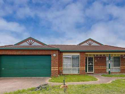 4 Lachlan Crescent, Roxburgh Park 3064, VIC House Photo