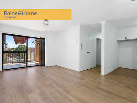 12/96 Castlereagh Street, Liverpool 2170, NSW Apartment Photo