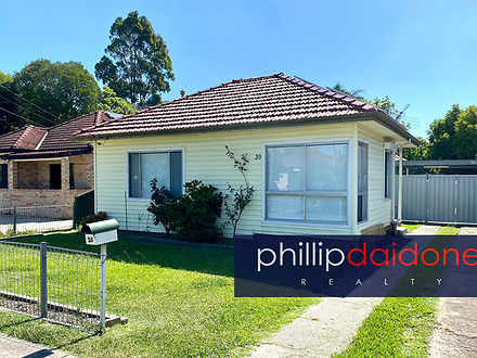 39 Maranoa Street, Auburn 2144, NSW House Photo