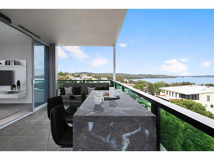 610/1 Howard Street, Warners Bay 2282, NSW Apartment Photo