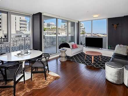412/101 Bay Street, Port Melbourne 3207, VIC Apartment Photo