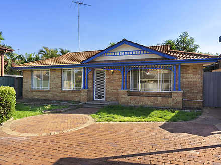 9 Dee Place, Prospect 2148, NSW House Photo