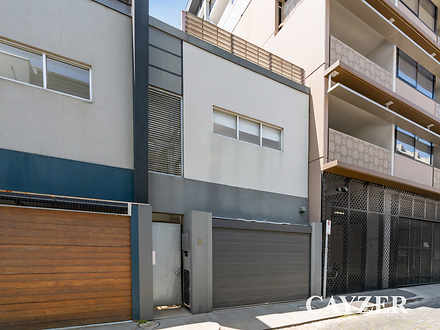 11 Francis Street, South Melbourne 3205, VIC House Photo