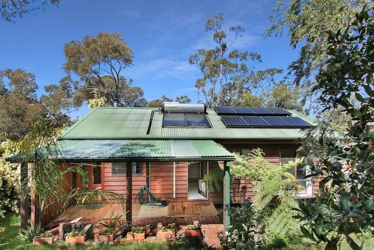 27 Reserve Avenue, Hazelbrook 2779, NSW House Photo