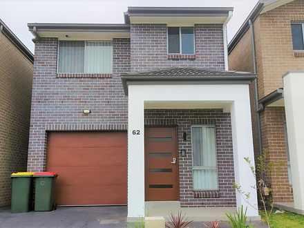 62 Westbrook Circuit, Marsden Park 2765, NSW Townhouse Photo