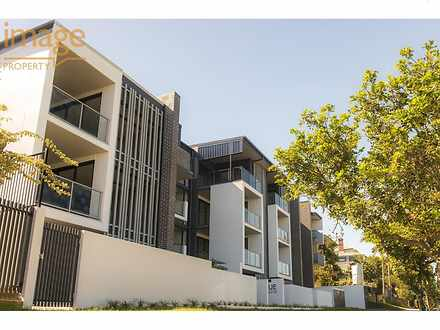 18/16-24 Lower Clifton Terrace, Red Hill 4059, QLD Unit Photo