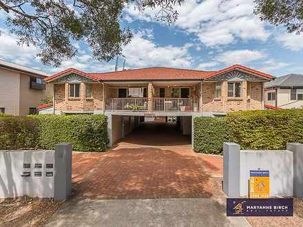 3/55 Riding Road, Hawthorne 4171, QLD Unit Photo