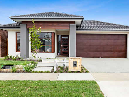 58 Abode Street, Armstrong Creek 3217, VIC House Photo