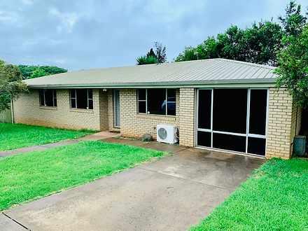 1 Arrowfield Street, Wilsonton Heights 4350, QLD House Photo