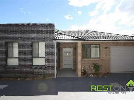 8/11-13 King Street, Guildford 2161, NSW Villa Photo
