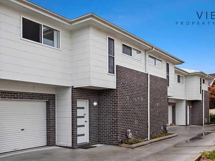 14/62 Allowah Street, Waratah West 2298, NSW Townhouse Photo