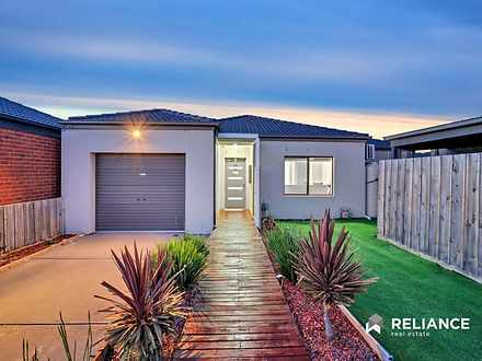 81 Federal Drive, Wyndham Vale 3024, VIC House Photo