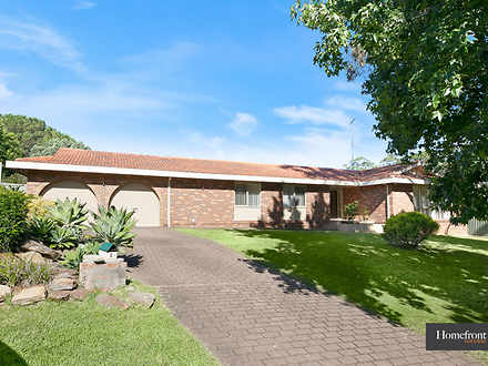 2 Robyne Place, West Pennant Hills 2125, NSW House Photo