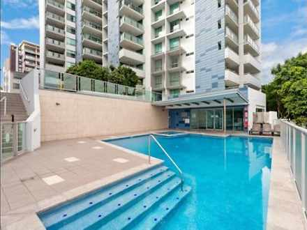 U2709 92 100 Quay Street, Brisbane City 4000, QLD Apartment Photo