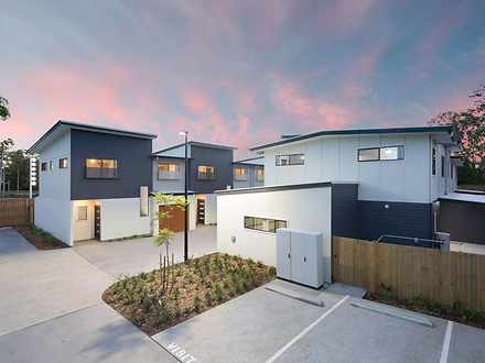 1/36 Stay Place, Carseldine 4034, QLD Townhouse Photo