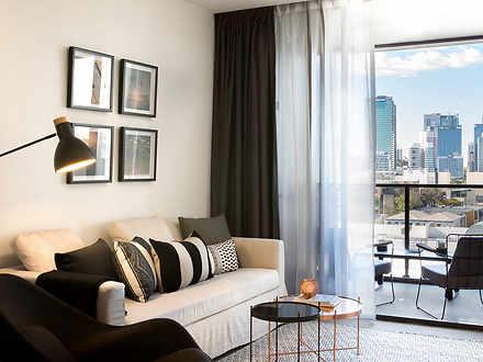 907/4 Edmondstone Street, South Brisbane 4101, QLD Apartment Photo