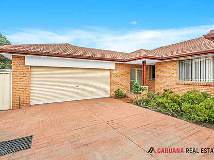 5/14-16 Tuffy Avenue, Sans Souci 2219, NSW Villa Photo