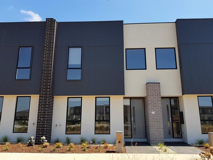 14 Nostrand Walk, Point Cook 3030, VIC Townhouse Photo