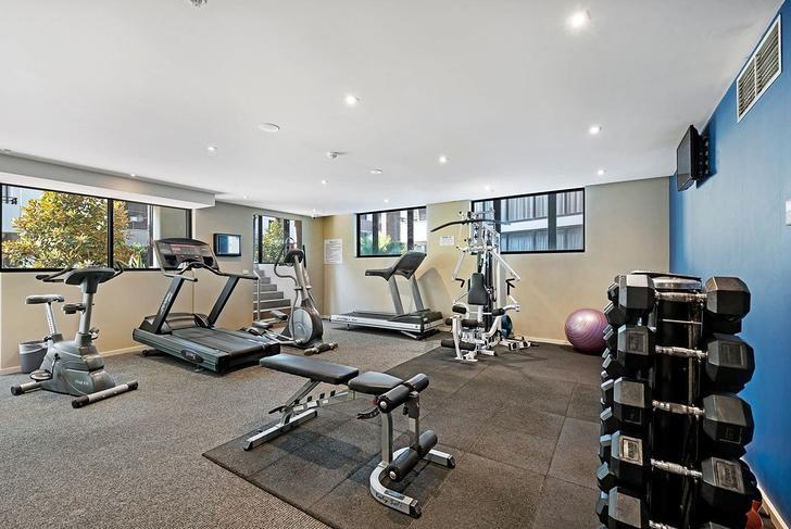 207/52 Nott Street, Port Melbourne 3207, VIC Apartment Photo